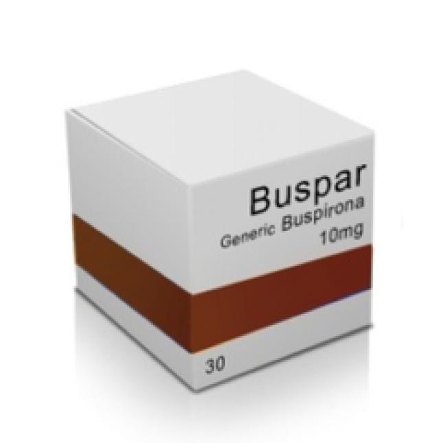 Buspirine 100 MG
